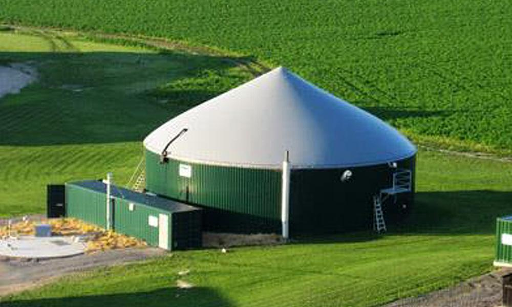 Six 1MW AD Plants - Anaerobic Digestion - Italy - Helios Energy Investment